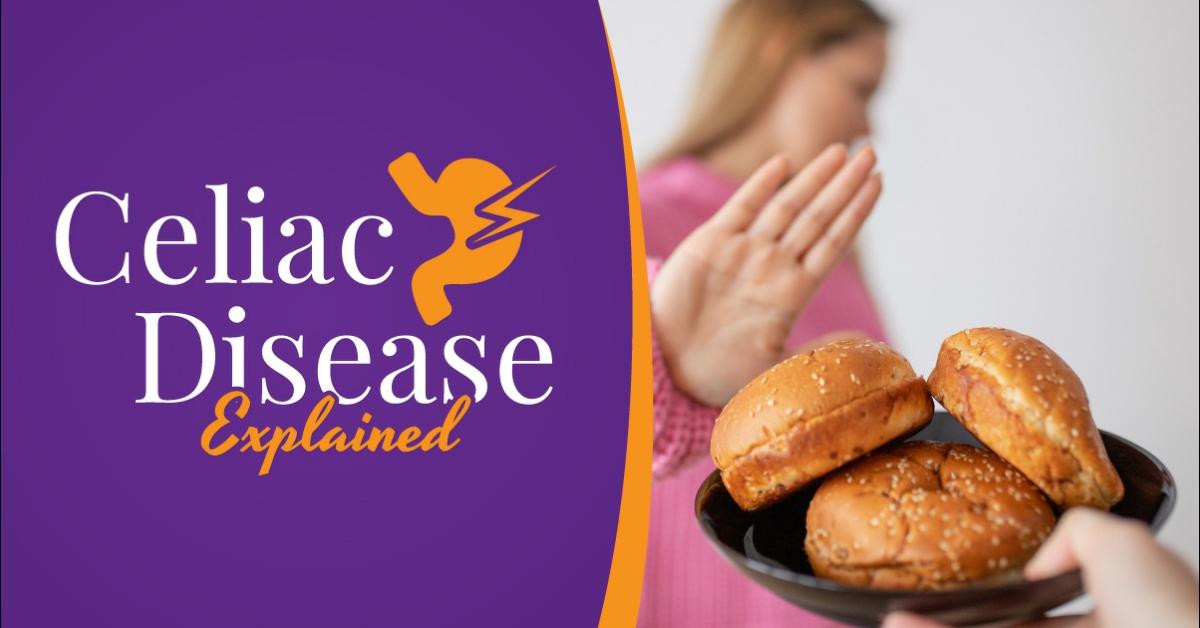 Celiac Disease Explained | Nimativ